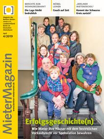 Titelseite MM 4-2019