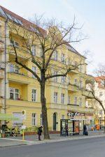 Mietshaus Florastraße 15 und 16