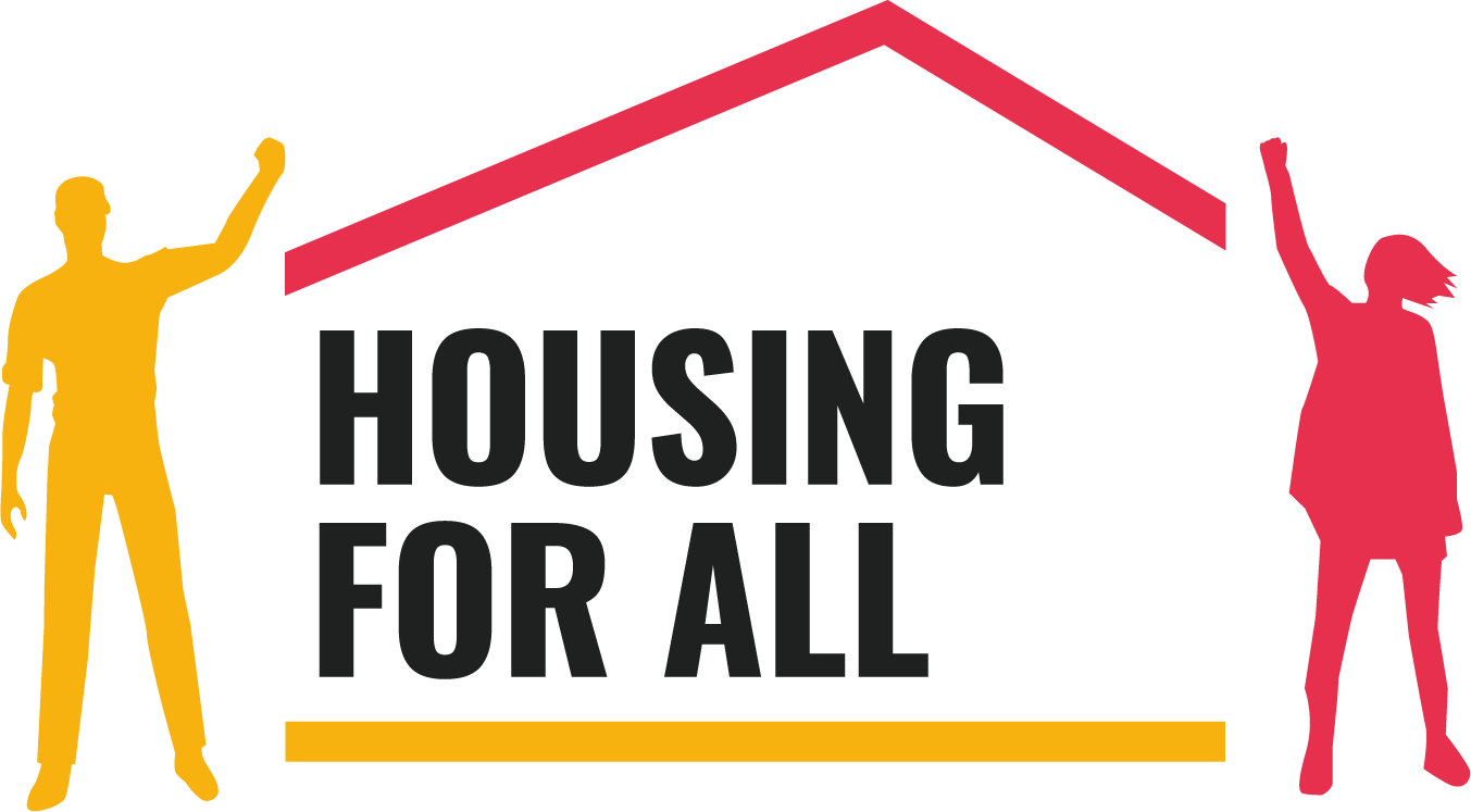 Logo Housing for all