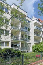 Wohngebäude in der Margaretenstraße 37