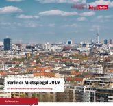 Berliner Mietspiegel 2019