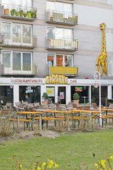 Restaurant ,Giraffe'