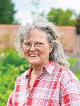 Susanne Torka, Betroffenenrat Lehrter Straße