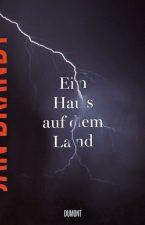 Titelseite des Buches ,Ein Haus auf dem Land/Eine Wohnung in der Stadt'