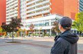 Diskriminierung auf dem Wohnungsmarkt