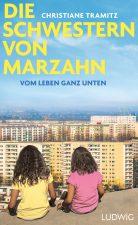 Titelseite des Buches ,Die Schwestern von Marzahn'