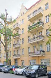 Leerstand Sprengelstraße