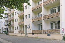 Haus Suarezstraße 24