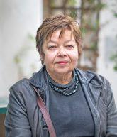Rechtsanwältin Maja Lachmund