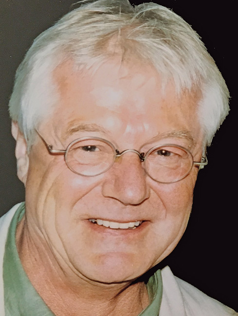 Volker Hegemann
