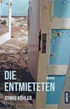 Titelseite des Buches ,Die Entmieteten'