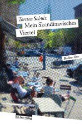 Tielseite des Buches ,Mein Skandinavisches Viertel'