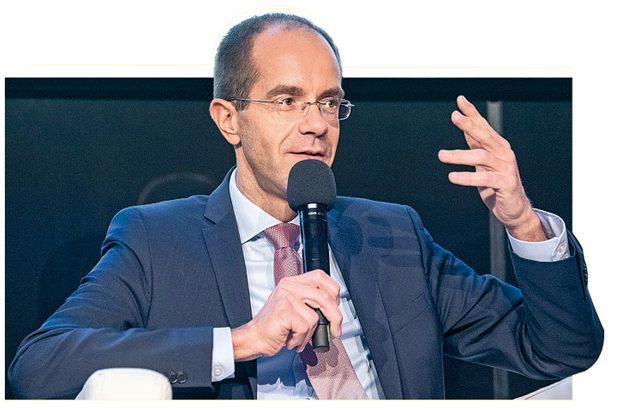 Christian Gräff, CDU-Sprecher für Bauen und Wohnen