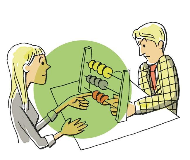 Illustration zur Mietenberechnung