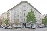 Vorkauf Manteuffelstraße, Ecke Muskauer Straße
