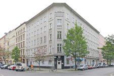 Haus Manteuffel-, Ecke Muskauer Straße