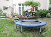 Private Kinderspielgeräte