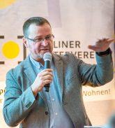 Wirtschaftswissenschaftler Dirk Löhr
