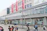 Neubaupläne für Karstadt Hermannplatz
