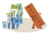 Wohnungstausch bei landeseigenen Wohnungsbaugesellschaften