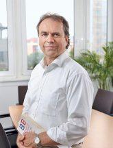 BMV-Geschäftsführer Reiner Wild