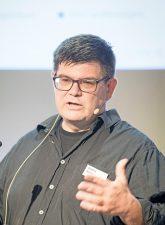 Stadtsoziologe Andrej Holm