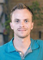 Christoph Trautvetter vom Netzwerk Steuergerechtigkeit