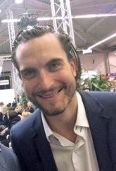 Immowelt-Chef Cai-Nicolas Ziegler