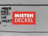 Graffiti: Unser Kiez - nicht ihr Profit