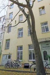 Gewobag-Haus Putlitzstraße 13