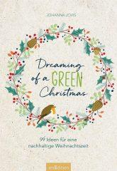 Titelseite des Buches ,Green Christmas'