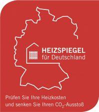 Heizspiegel-Logo