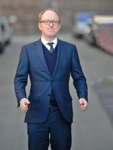 DW-Chef Michael Zahn
