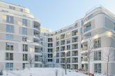 Neubau in Prenzlauer Berg