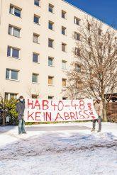 Habersaathstraße 40-48