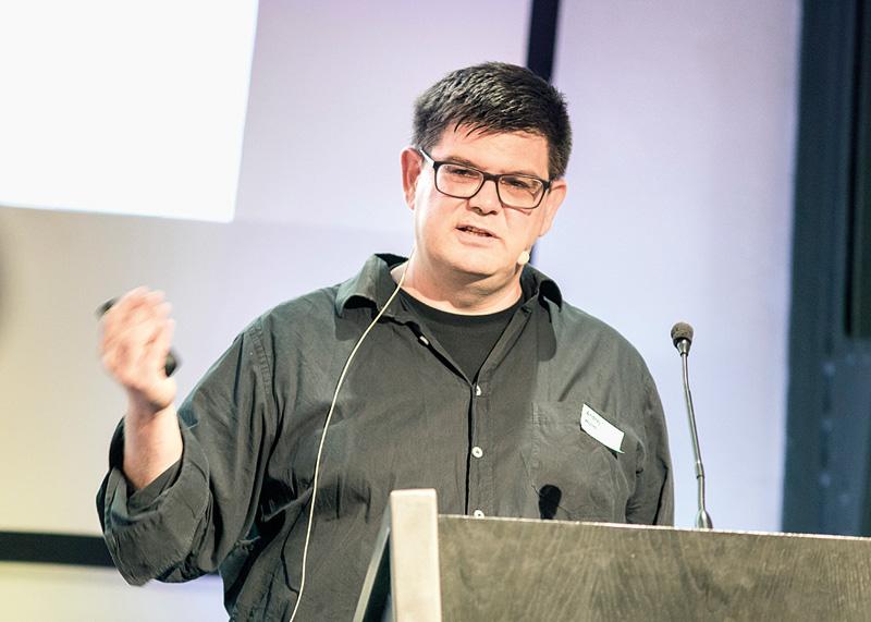 Andrej Holm, Stadtforscher an der HU Berlin