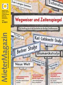 Titelseite MM 3-2021