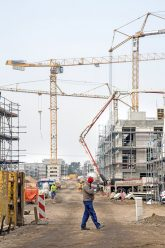 Bilanz des Senators für Stadtentwicklung und Wohnen