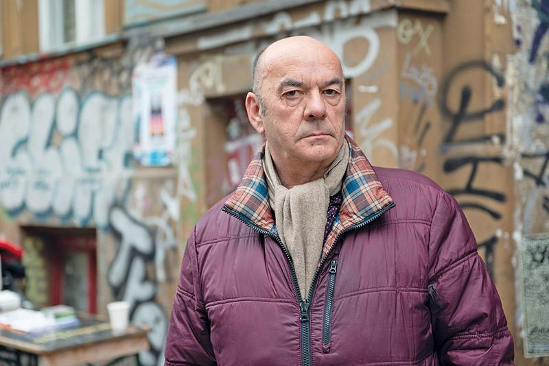 Mieter Michel Le Voguer