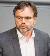 SPD-Wohnungspolitiker Michael Groß