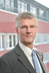 Dr. Rainer Tietzsch, Vorsitzender des Berliner Mietervereins