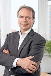 Reiner Wild, Geschäftsführer des Berliner Mietervereins