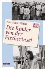 Titelseite des Buches ,Die Kinder von der Fischerinsel'
