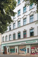 Reichenberger Straße 73