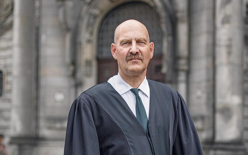 Anwalt Cornelius Krakau