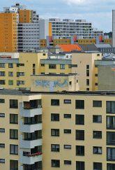 Siedlung ,Neues Kreuzberger Zentrum'