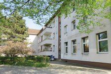 Wohnhäuser MecklenburgischeStraße 58 und 59