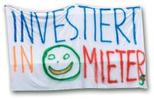Transparent: Investiert in Mieter