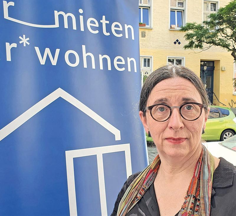 Christiane Droste