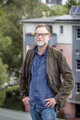 Dirk Lausch, Sprecher der ,Märkischen Scholle'